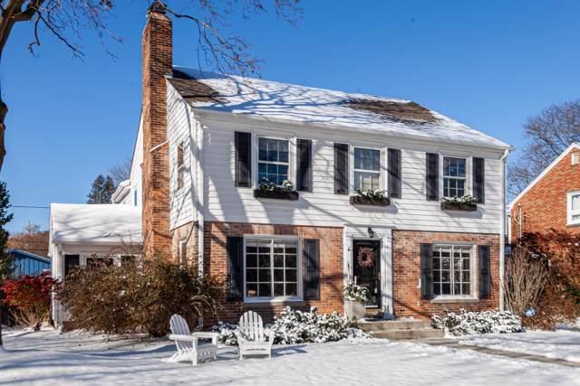 6229 N Bay Ridge Ave, Whitefish Bay, WI 53217 (#1667516) :: Tom Didier Real Estate Team