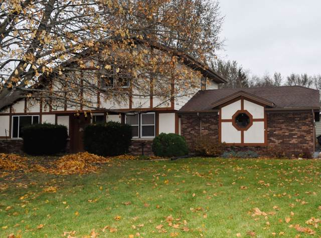 W162S7406 Charlotte Ct, Muskego, WI 53150 (#1667685) :: RE/MAX Service First Service First Pros