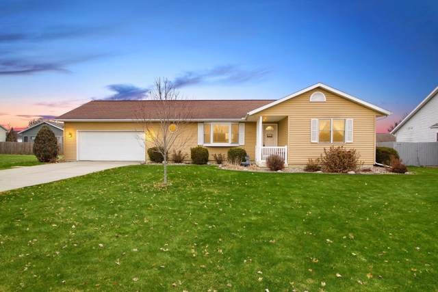 113 Scenic Ct, West Salem, WI 54669 (#1668022) :: RE/MAX Service First Service First Pros