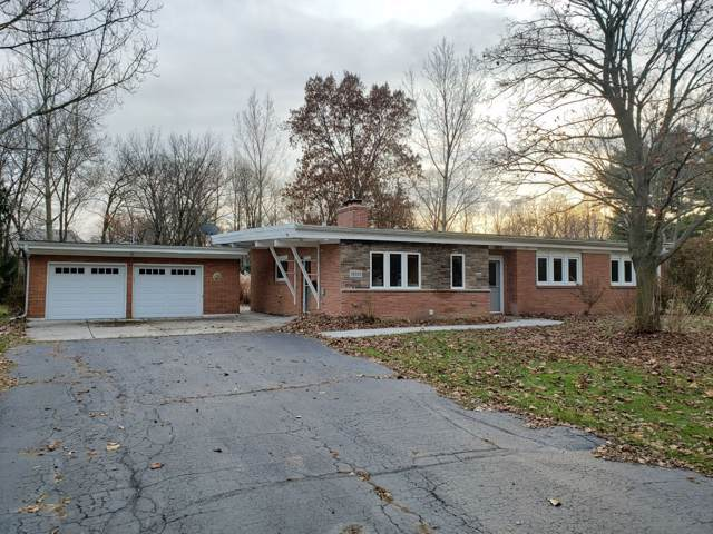 14265 Hyland Dr, Brookfield, WI 53005 (#1668341) :: RE/MAX Service First Service First Pros