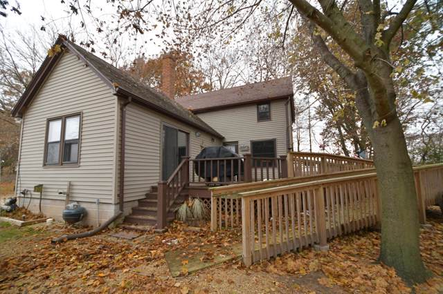 W6395 Puckaway Rd, Marquette, WI 53946 (#1668354) :: RE/MAX Service First Service First Pros