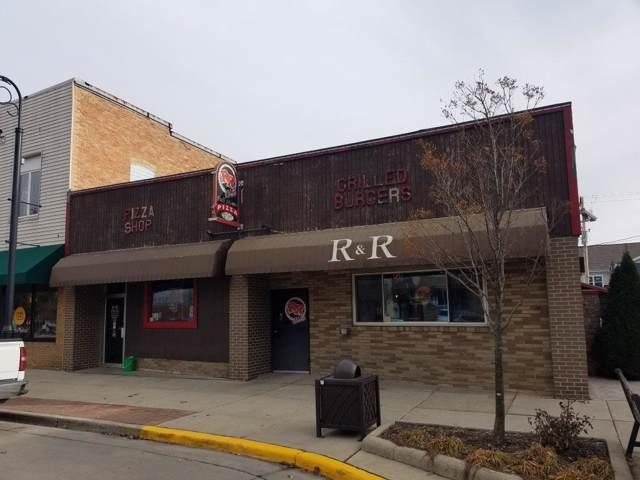 1017 Main St, Union Grove, WI 53182 (#1668669) :: Keller Williams Momentum