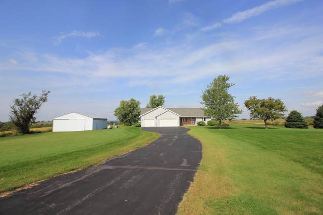 E4562 St Hwy 56, Jefferson, WI 54665 (#1669102) :: RE/MAX Service First Service First Pros