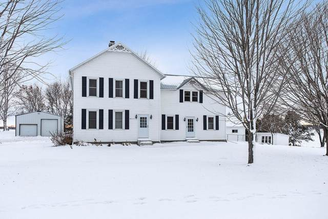 N5207 Lemke Road, Rantoul, WI 53014 (#1669230) :: RE/MAX Service First Service First Pros