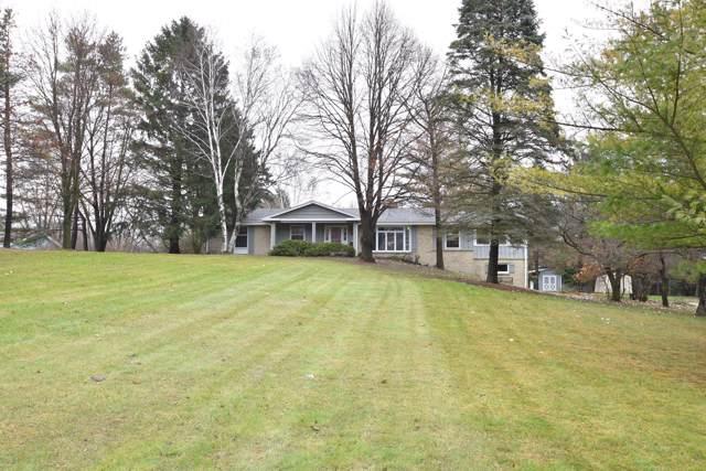 2436 Hannemann Rd, Cedarburg, WI 53024 (#1669436) :: Tom Didier Real Estate Team
