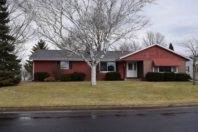 1801 Milldrum St, Union Grove, WI 53182 (#1672440) :: RE/MAX Service First Service First Pros