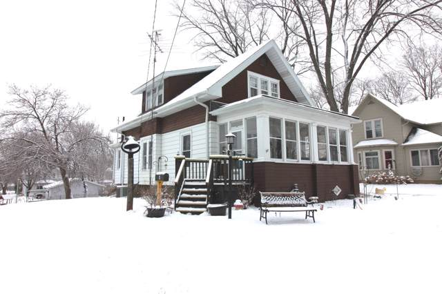 417 N Center Ave, Jefferson, WI 53549 (#1673421) :: RE/MAX Service First Service First Pros