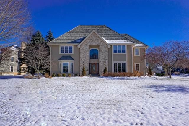 2740 Norman Dr, Brookfield, WI 53045 (#1673845) :: Tom Didier Real Estate Team