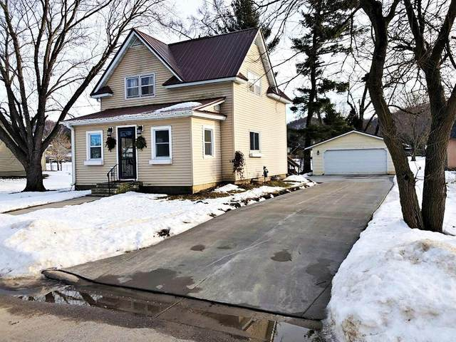 104 Anderson St, Coon Valley, WI 54623 (#1675498) :: RE/MAX Service First Service First Pros
