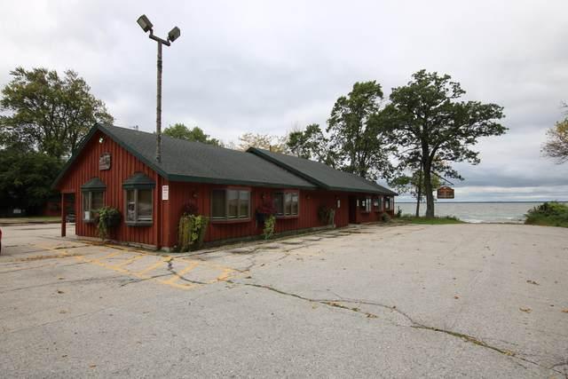 W3496 County Road W, Calumet, WI 53049 (#1675948) :: Tom Didier Real Estate Team