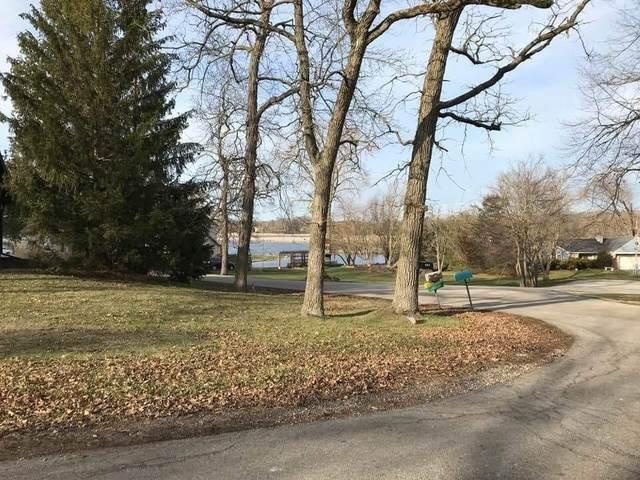 Lt12 269th Ave, Salem Lakes, WI 53168 (#1676532) :: Keller Williams Momentum
