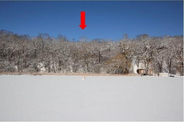 Lt1 Park Rd -Lt3, La Grange, WI 53121 (#1676998) :: Keller Williams Realty - Milwaukee Southwest