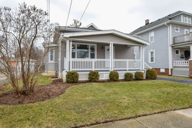 4701 18th Ave, Kenosha, WI 53140 (#1677009) :: RE/MAX Service First Service First Pros