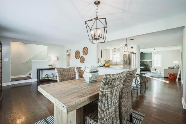 4773 N Hollywood Ave, Whitefish Bay, WI 53211 (#1677339) :: Tom Didier Real Estate Team