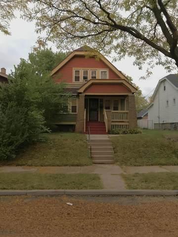 3260 N 37th, Milwaukee, WI 53216 (#1677504) :: Keller Williams Realty Milwaukee North Shore