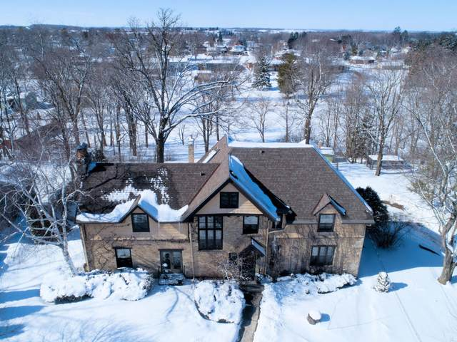 257 N German St, Mayville, WI 53050 (#1677545) :: RE/MAX Service First Service First Pros