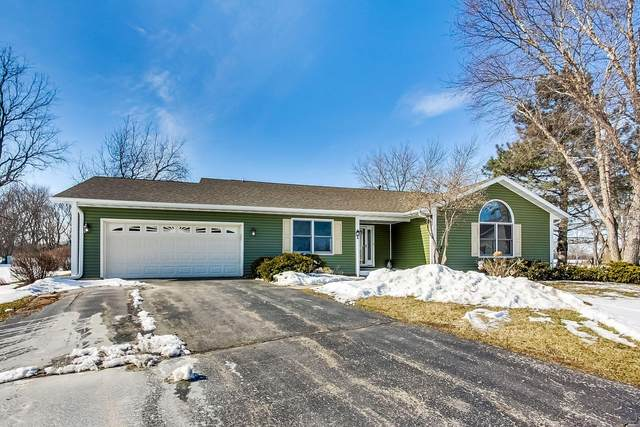 1130 Spyglass Ct, Twin Lakes, WI 53181 (#1677834) :: RE/MAX Service First Service First Pros