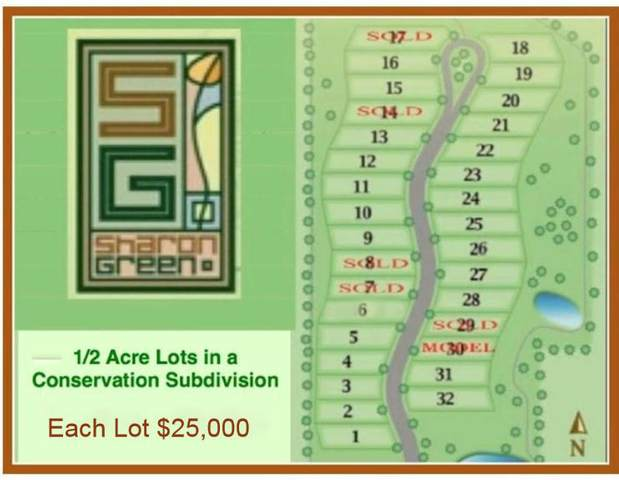 Lt3 Eastview Dr, Sharon, WI 53585 (#1678244) :: NextHome Prime Real Estate