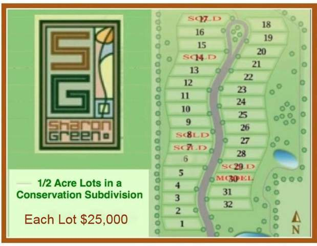 Lt25 Eastview Dr, Sharon, WI 53585 (#1678264) :: NextHome Prime Real Estate