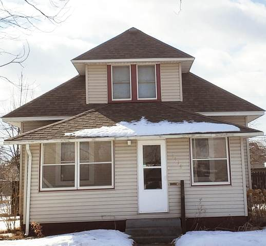 1434 Redfield St, La Crosse, WI 54601 (#1678557) :: Tom Didier Real Estate Team