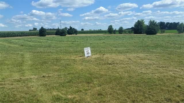 Lt20 Deerfield Ct, Bloomfield, WI 53105 (#1678789) :: Tom Didier Real Estate Team
