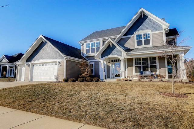 N47W7840 Parkland Rd, Cedarburg, WI 53012 (#1679215) :: Tom Didier Real Estate Team