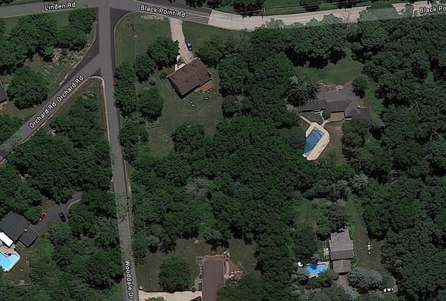 Lts3/4 Wooddale Rd Block 6, Linn, WI 53147 (#1679312) :: Tom Didier Real Estate Team