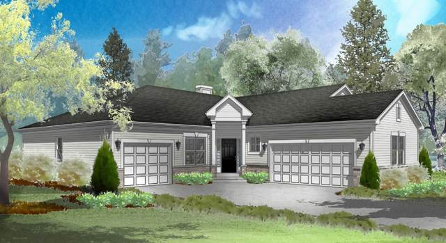 Lt175 Bailey Estates ''Lincoln'', Williams Bay, WI 53191 (#1679316) :: OneTrust Real Estate