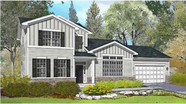 Lt178 Bailey Estates ''Harrison'', Williams Bay, WI 53191 (#1679323) :: OneTrust Real Estate