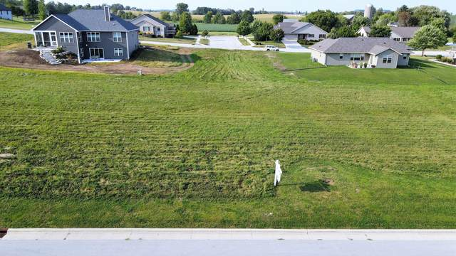 Lt9 Ryan Ave, Plymouth, WI 53073 (#1679406) :: Tom Didier Real Estate Team
