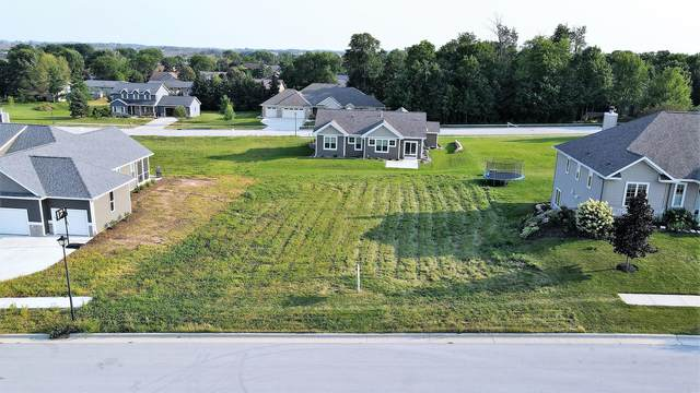 Lt16 Douglas Dr, Plymouth, WI 53073 (#1679409) :: OneTrust Real Estate