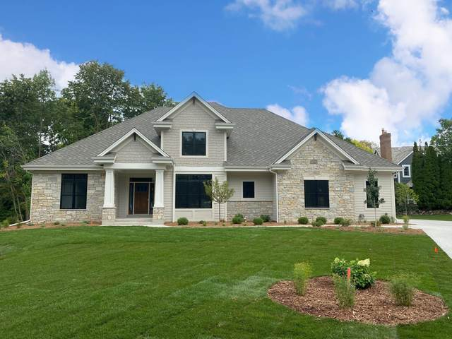 2520 Keats Ct, Brookfield, WI 53045 (#1680614) :: OneTrust Real Estate