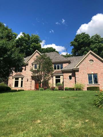 W257S7640 Prairieside Ct, Vernon, WI 53189 (#1680654) :: OneTrust Real Estate