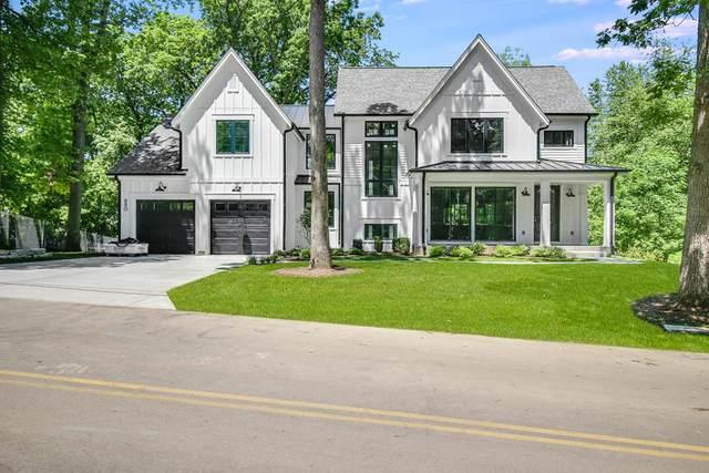 880 Sauganash Dr, Fontana, WI 53125 (#1680713) :: OneTrust Real Estate