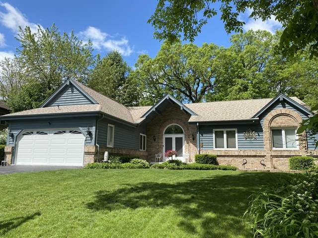 8510 108th Ave, Pleasant Prairie, WI 53158 (#1680944) :: RE/MAX Service First Service First Pros