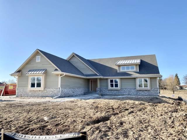 N67W13270 Westview Circle, Menomonee Falls, WI 53051 (#1681524) :: Tom Didier Real Estate Team