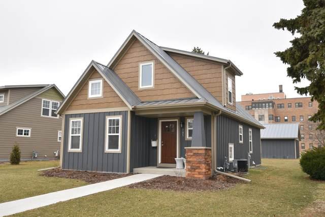 745 N Montgomery St, Port Washington, WI 53074 (#1682145) :: Tom Didier Real Estate Team