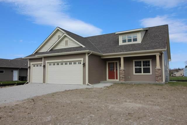 5811 Richwood Ln, Caledonia, WI 53402 (#1682652) :: NextHome Prime Real Estate