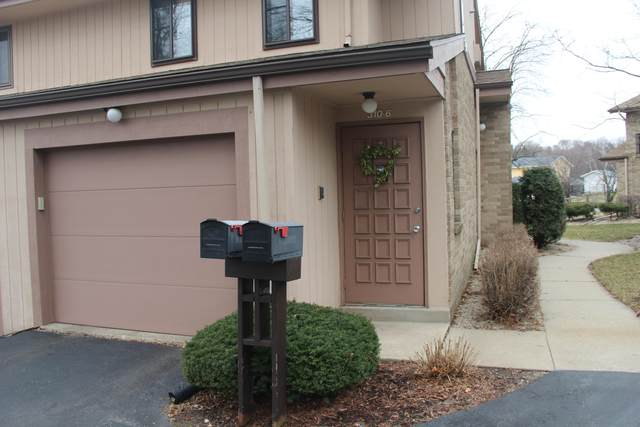 310 Sheffield Rd #6, Waukesha, WI 53186 (#1682782) :: RE/MAX Service First Service First Pros