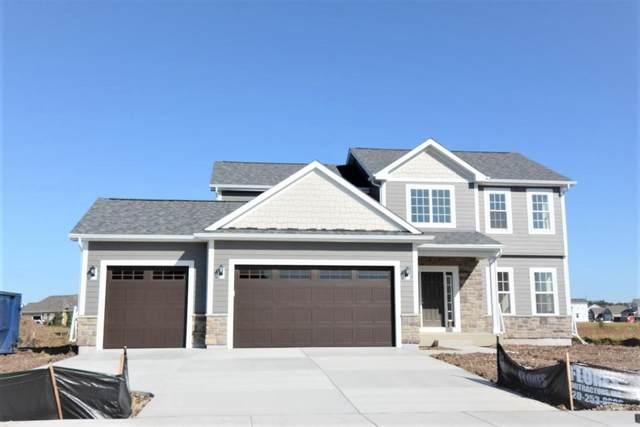 3006 Mendota Dr, Summit, WI 53066 (#1683295) :: NextHome Prime Real Estate