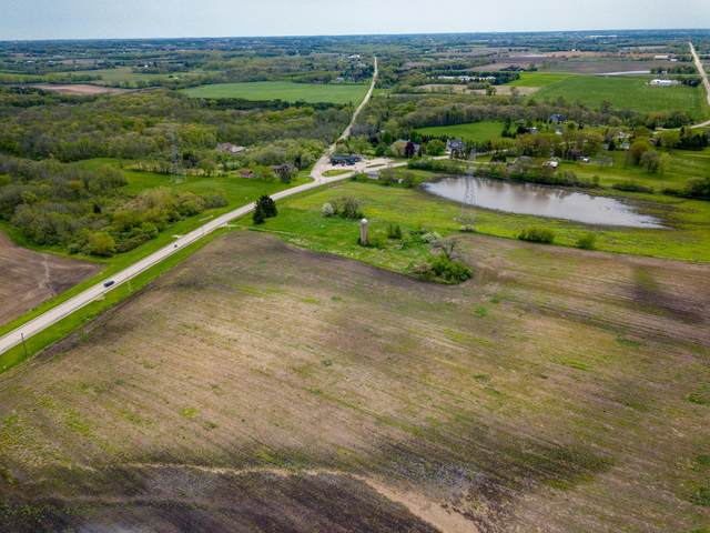 Lt1 County Trunk U, Raymond, WI 53108 (#1684532) :: OneTrust Real Estate