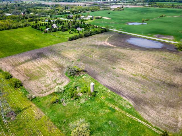 Lt4 West 7 Mile Rd, Raymond, WI 53108 (#1684536) :: OneTrust Real Estate