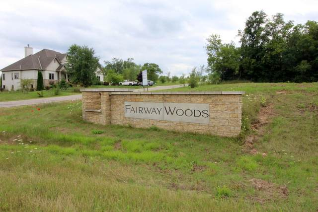 Lt20 Fairway Dr, Twin Lakes, WI 53181 (#1684888) :: RE/MAX Service First Service First Pros