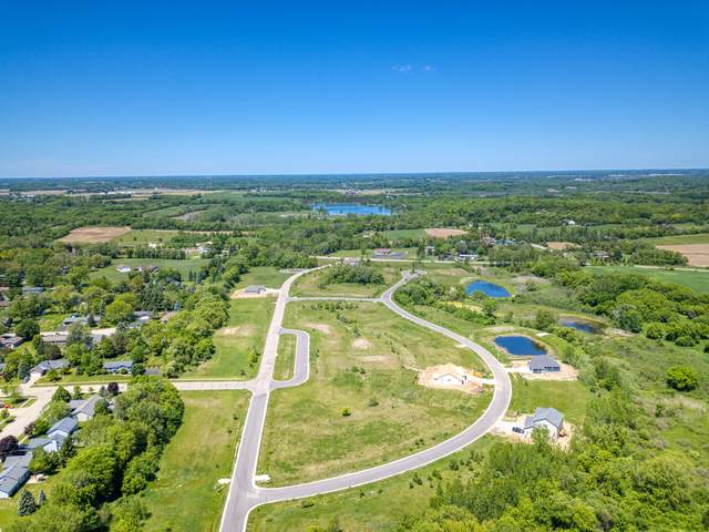 Lt40 Meadow View Ln, Twin Lakes, WI 53181 (#1684892) :: RE/MAX Service First Service First Pros