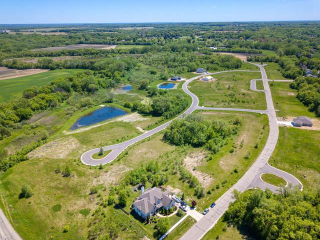 Lt53 Meadow View Ln, Twin Lakes, WI 53181 (#1684895) :: NextHome Prime Real Estate