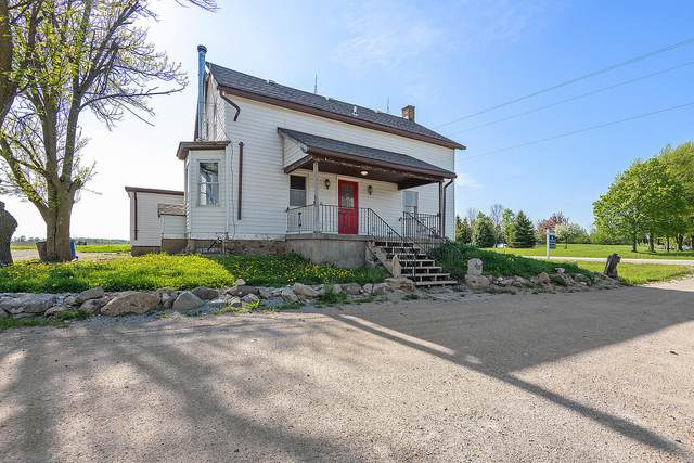 W4207 Hwy 151, Brothertown, WI 53014 (#1685162) :: RE/MAX Service First Service First Pros