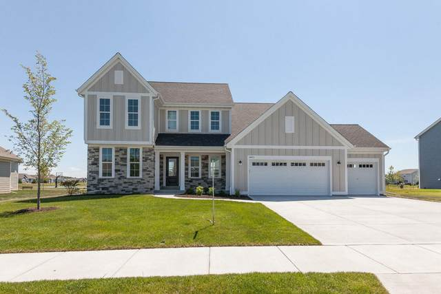 35371 Mineral Springs Blvd, Summit, WI 53066 (#1686252) :: OneTrust Real Estate