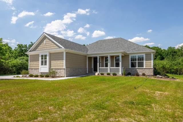 9304 226th Ave, Salem Lakes, WI 53168 (#1686437) :: OneTrust Real Estate