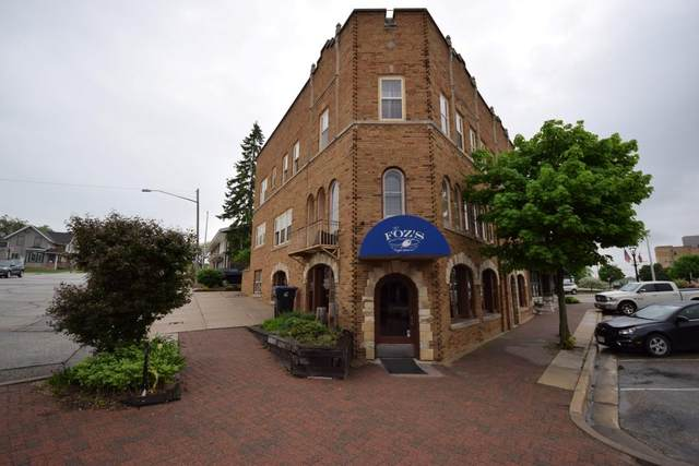 302 N Main St, West Bend, WI 53095 (#1686489) :: NextHome Prime Real Estate