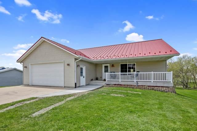 744 Arrowhead Blvd, Wilton, WI 54670 (#1687126) :: NextHome Prime Real Estate